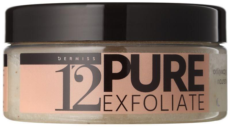 Farmona Dermiss Pure Exfoliate Body Scrub with Nourishing and Moisturizing Effect