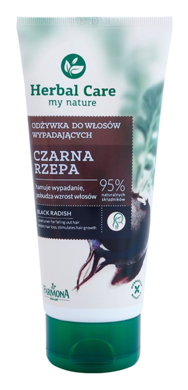 Farmona Herbal Care Black Radish balzam proti izpadanju las
