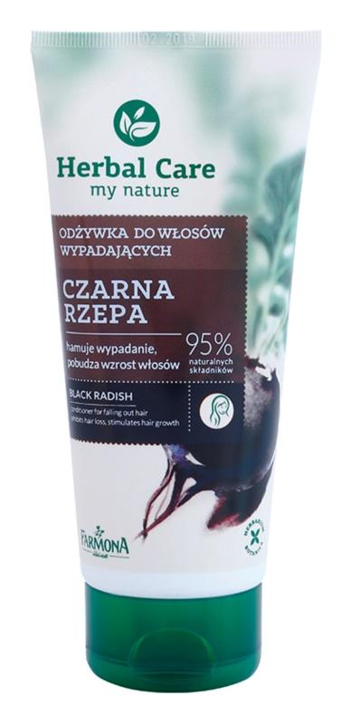 Farmona Herbal Care Black Radish condicionador anti-queda capilar