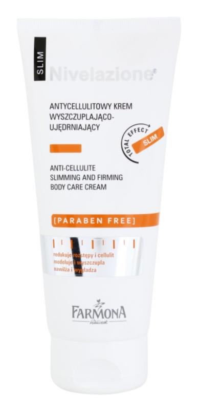 Farmona Nivelazione Slim Firming Cream To Treat Cellulite
