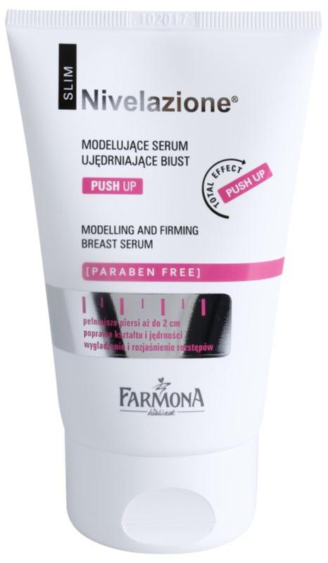 Farmona Nivelazione Slim spevňujúce sérum na poprsie