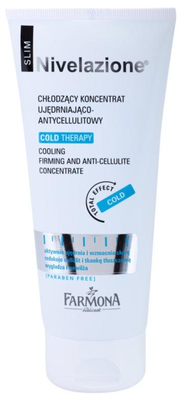 Farmona Nivelazione Slim gel reafirmante contra la celulitis