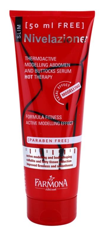 Farmona Nivelazione Slim termoaktywne serum ujędrniające