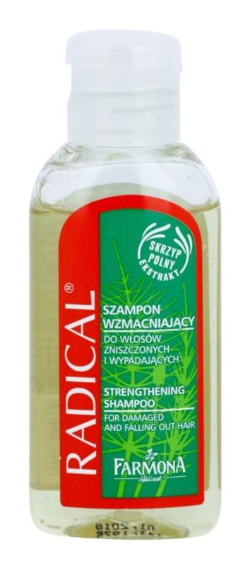 Farmona Radical Hair Loss šampón pre posilnenie vlasov