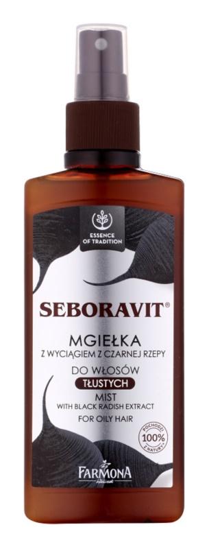 Farmona Seboravit bezoplachová péče na mastné vlasy