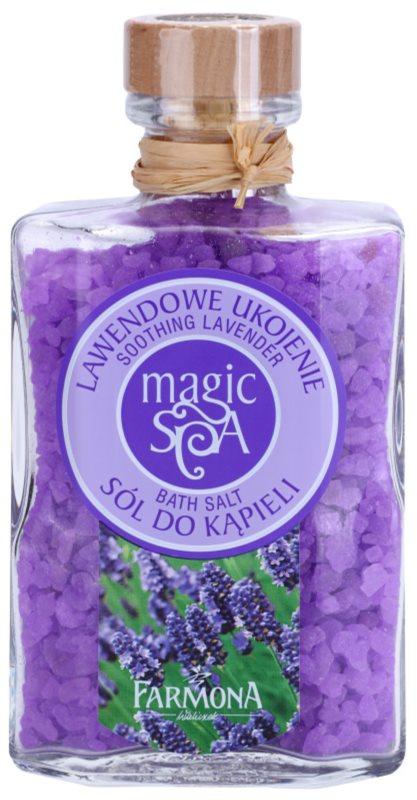Farmona Magic Spa Soothing Lavender Badesalz