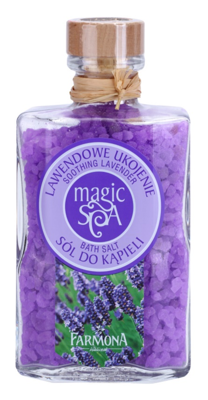 Farmona Magic Spa Soothing Lavender Bath Salts
