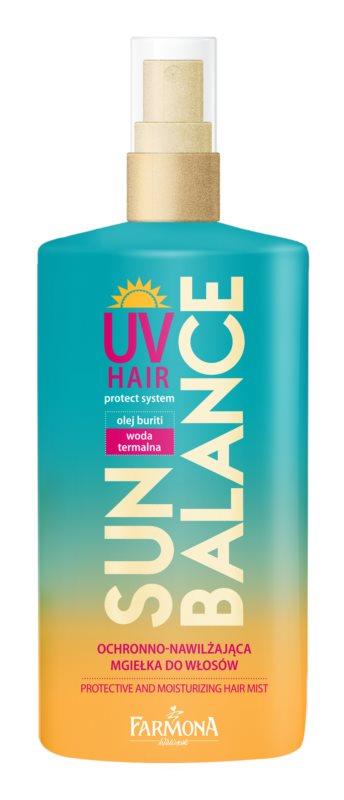 Farmona Sun Balance brume protectrice pour cheveux