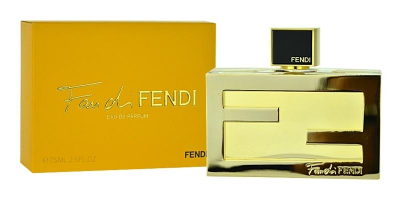 Fendi Fan di Fendi Eau de Parfum for Women 75 ml
