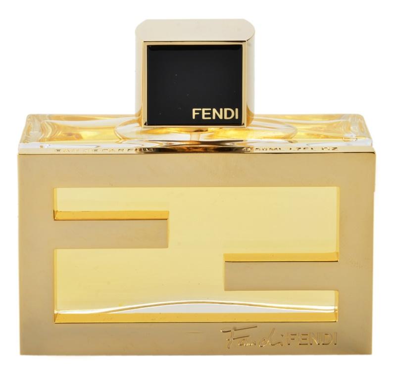 Fendi Fan di Fendi eau de parfum nőknek 50 ml