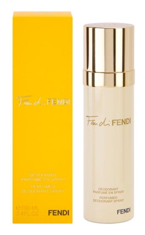 Fendi Fan di Fendi déo-spray pour femme 100 ml
