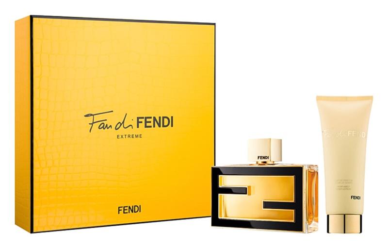 Fendi Fan di Fendi Extreme coffret III.
