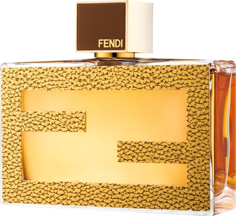Fendi Fan Di Fendi Leather Essence Eau de Parfum for Women 75 ml