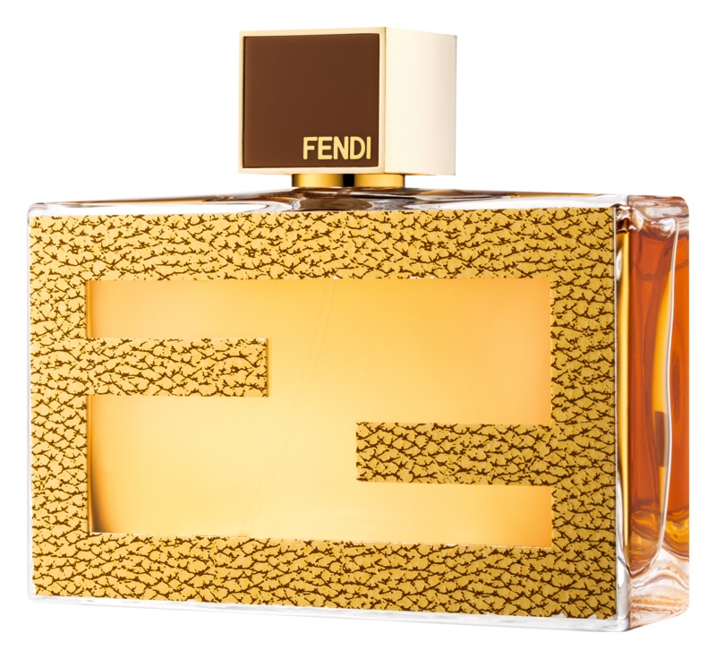 Fendi Fan Di Fendi Leather Essence parfumovaná voda pre ženy 75 ml