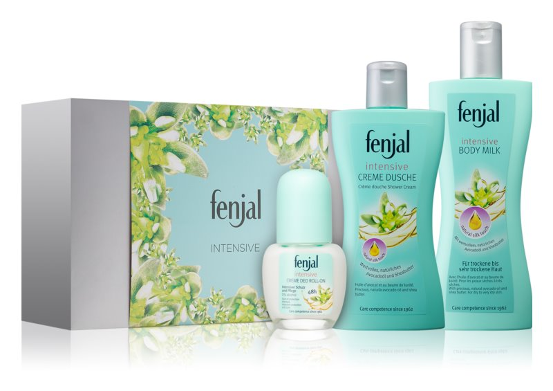 Fenjal Intensive set cosmetice I.