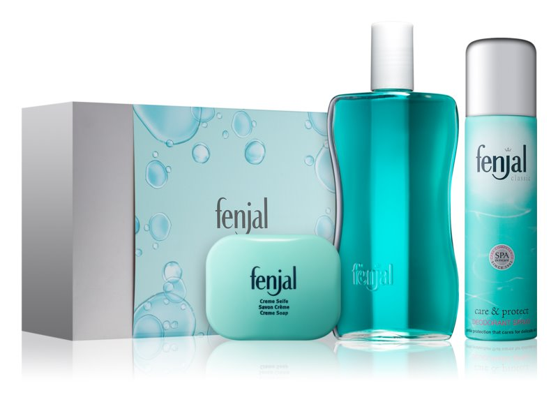 Fenjal Classic set cosmetice I.