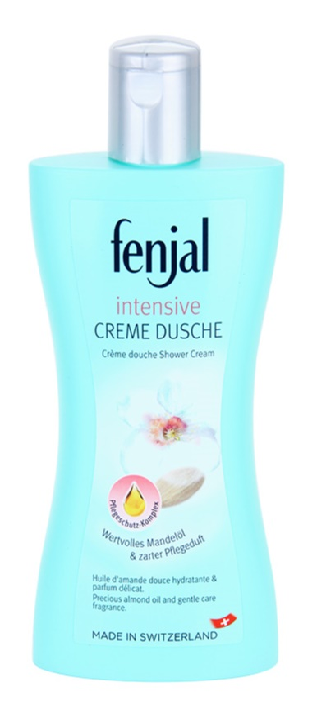 Fenjal Intensive crema de ducha