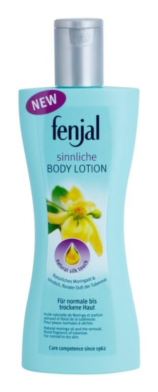 Fenjal Sinnliche Body Lotion