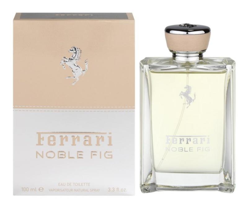 Ferrari Noble Fig woda toaletowa unisex 100 ml