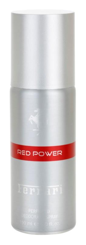 Ferrari Ferrari Red Power deospray pre mužov 150 ml