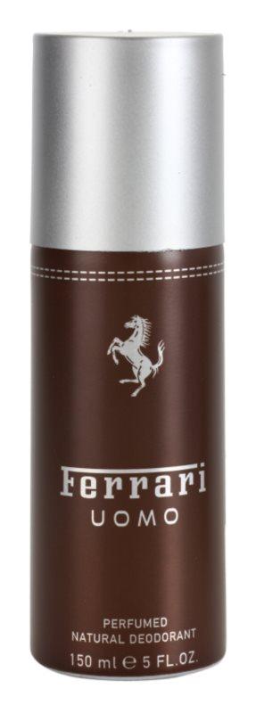 Ferrari Uomo deospray pro muže 150 ml