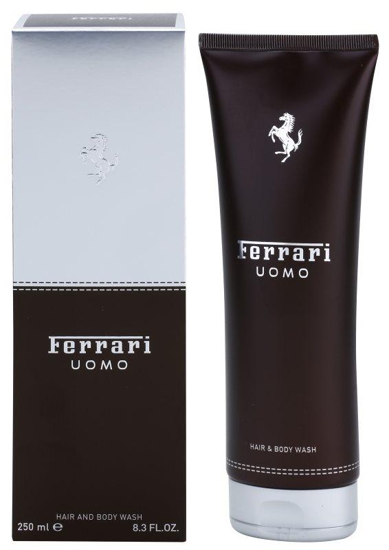 Ferrari Ferrari Uomo sprchový gél pre mužov 250 ml