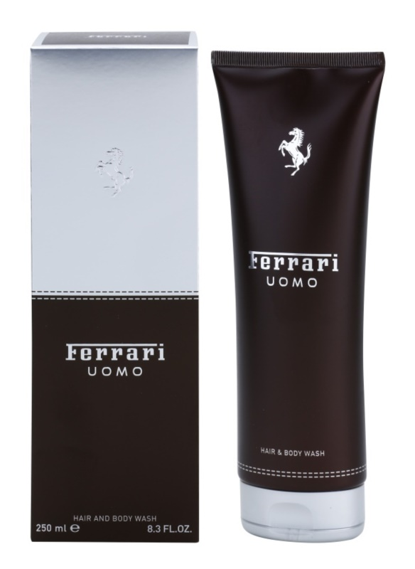 Ferrari Ferrari Uomo sprchový gel pro muže 250 ml