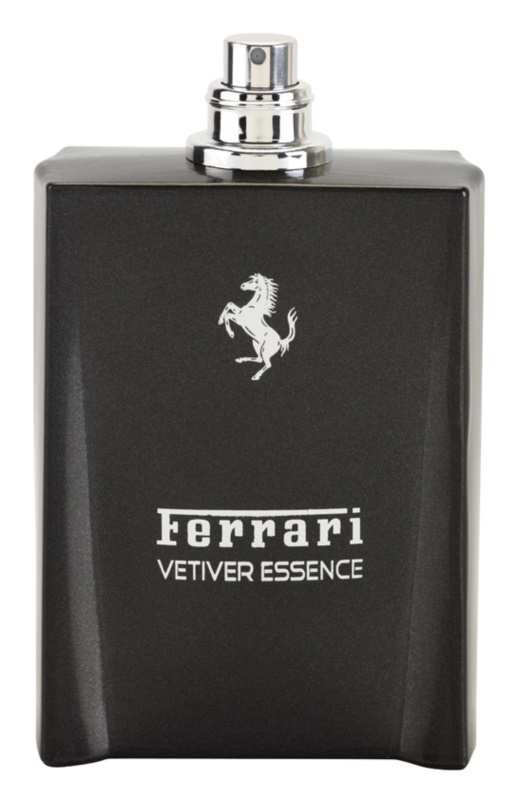 Ferrari Vetiver Essence woda perfumowana tester dla mężczyzn 100 ml