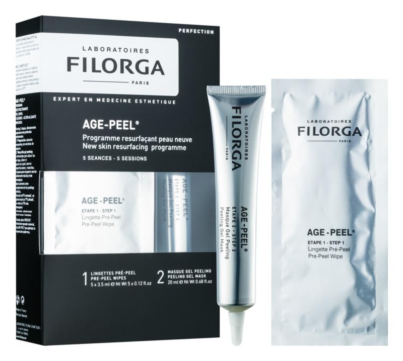 Filorga Medi-Cosmetique Age-Peel peeling pro vyhlazení a výživu pleti