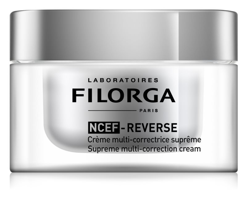 Filorga NCTF Reverse® crema regeneradora para reafirmar la piel