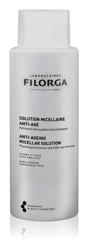 Filorga Cleansers Makeup Removing Micellar Water with Anti-Aging Effect