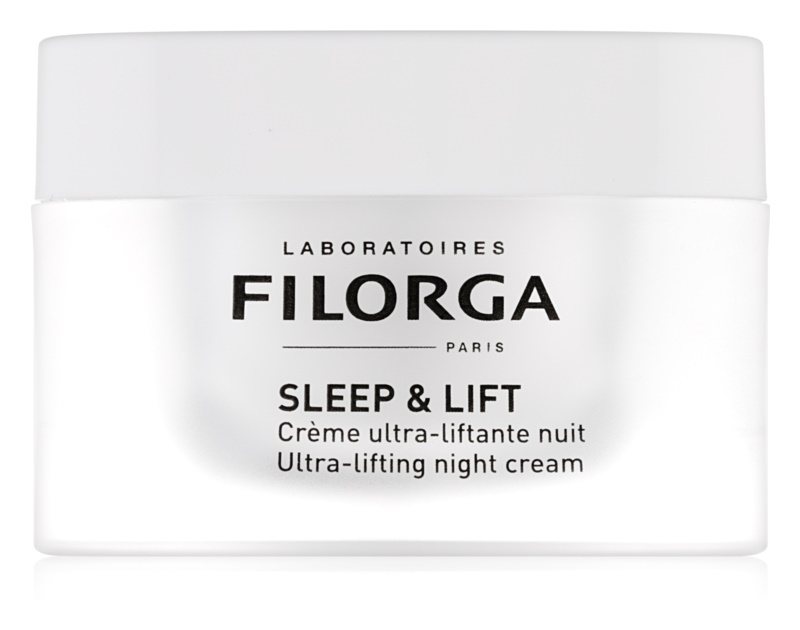 Filorga Sleep & Lift nočna krema z učinkom liftinga
