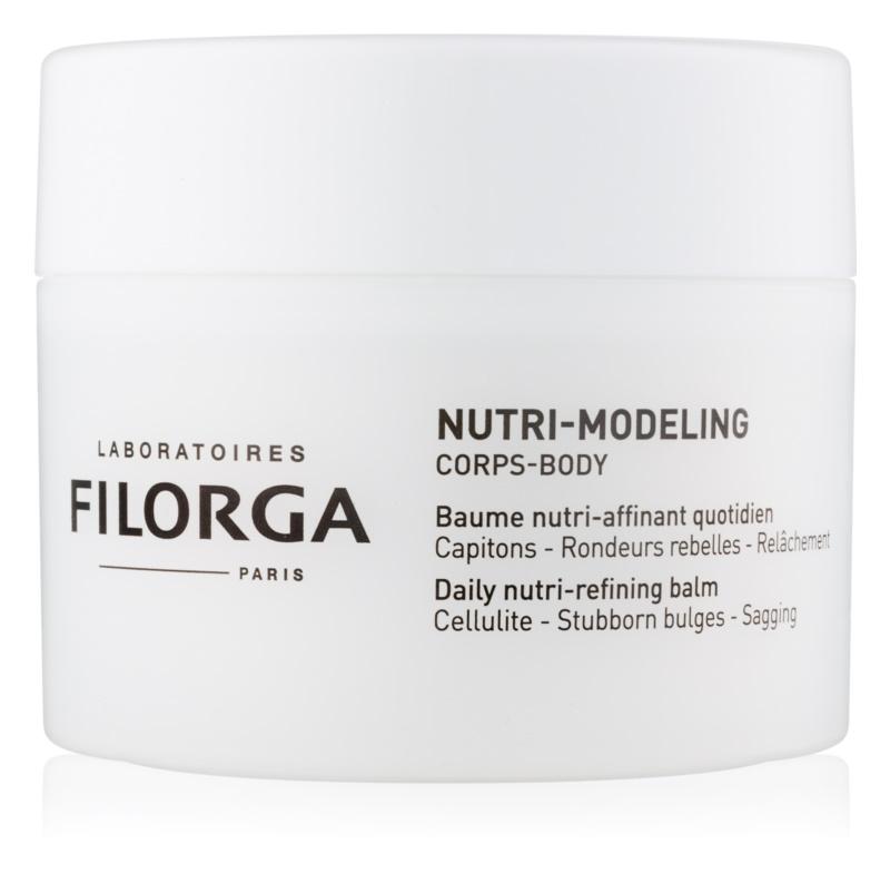 Filorga Nutri Modeling nährender Körperbalsam mit remodellierendem Effekt