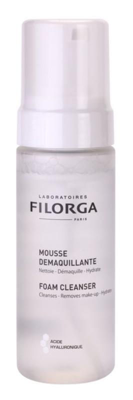 Filorga Cleansers espuma desmaquilhante e de limpeza com efeito hidratante
