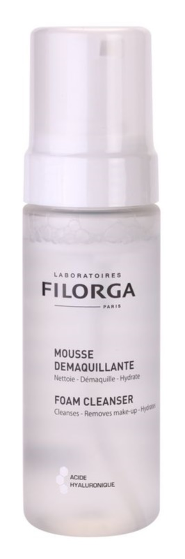 Filorga Medi-Cosmetique Cleansers čisticí a odličovací pěna s hydratačním účinkem