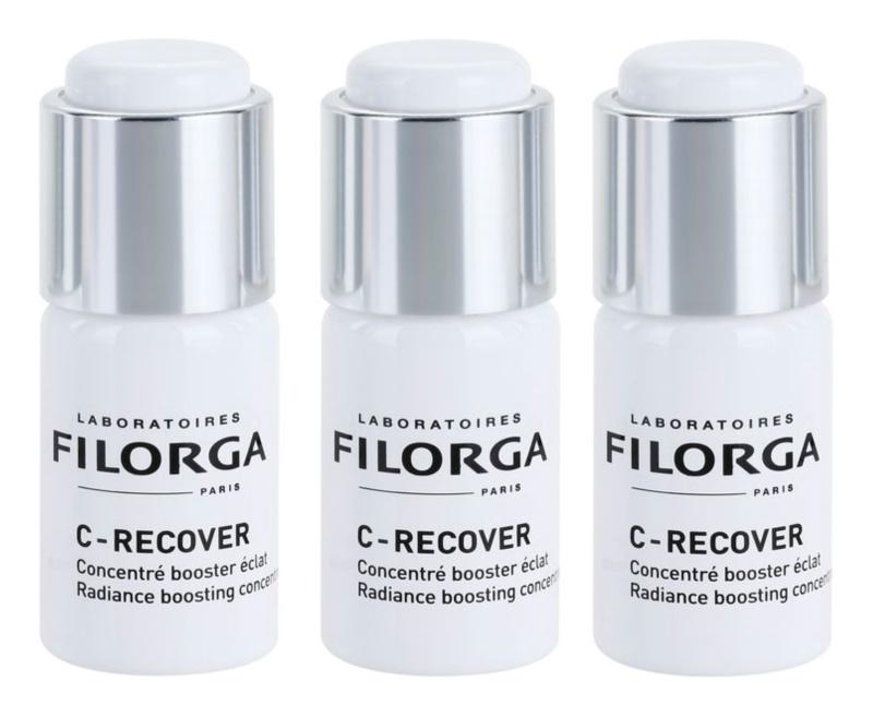 Filorga Medi-Cosmetique C-Recover élénkítő szérum fáradt bőrre