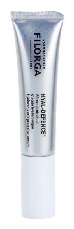 Filorga Medi-Cosmetique Hyal-Defence pleťové sérum proti úbytku kyseliny hyaluronové