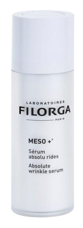 Filorga Meso + sérum soin anti-rides complet