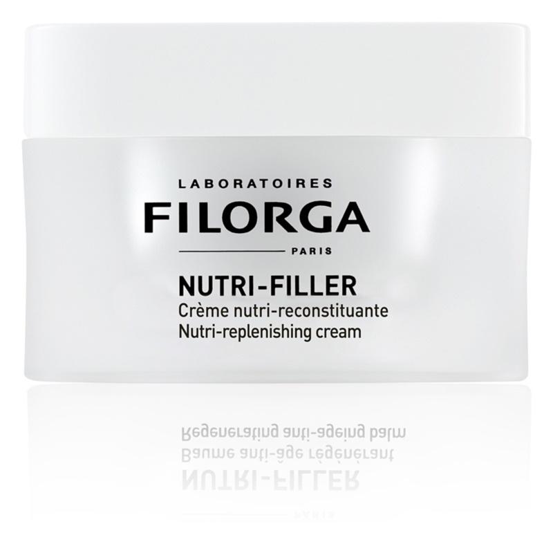 Filorga Nutri Filler hranilna krema za obnovo gostote kože