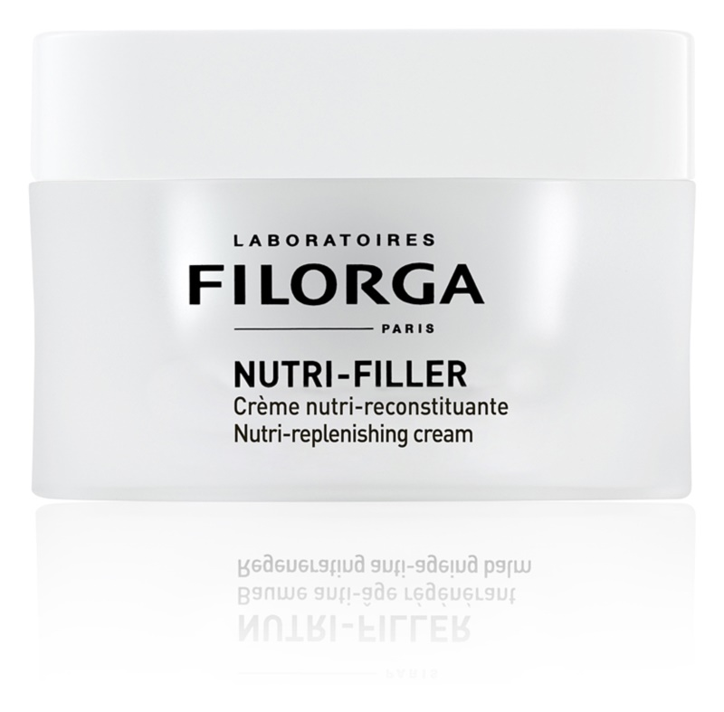 Filorga Nutri Filler krem odżywczy przywracający gęstość skóry
