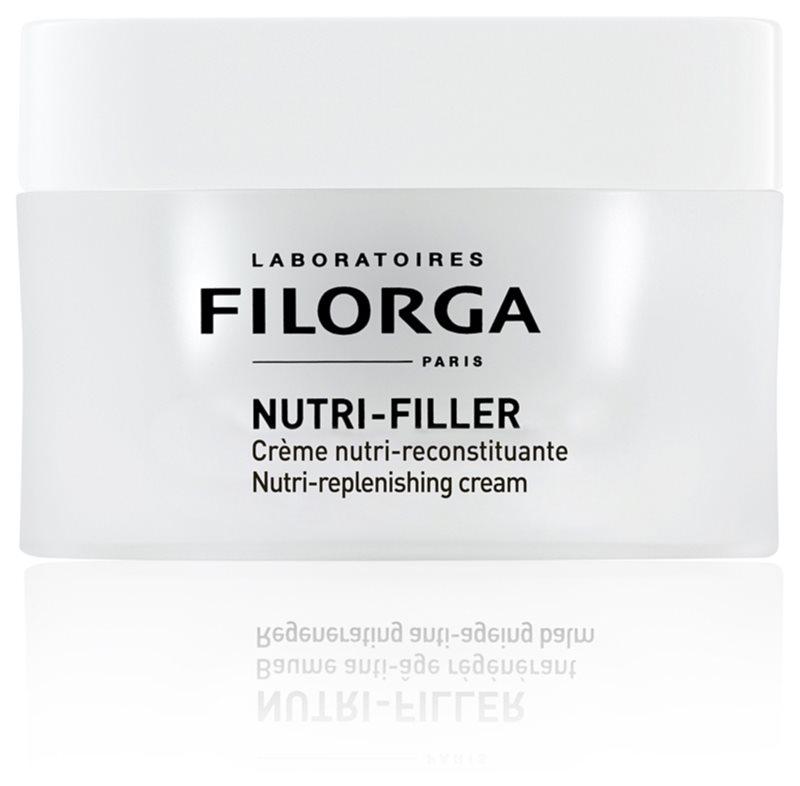 Filorga Nutri Filler výživný krém pro obnovu hutnosti pleti