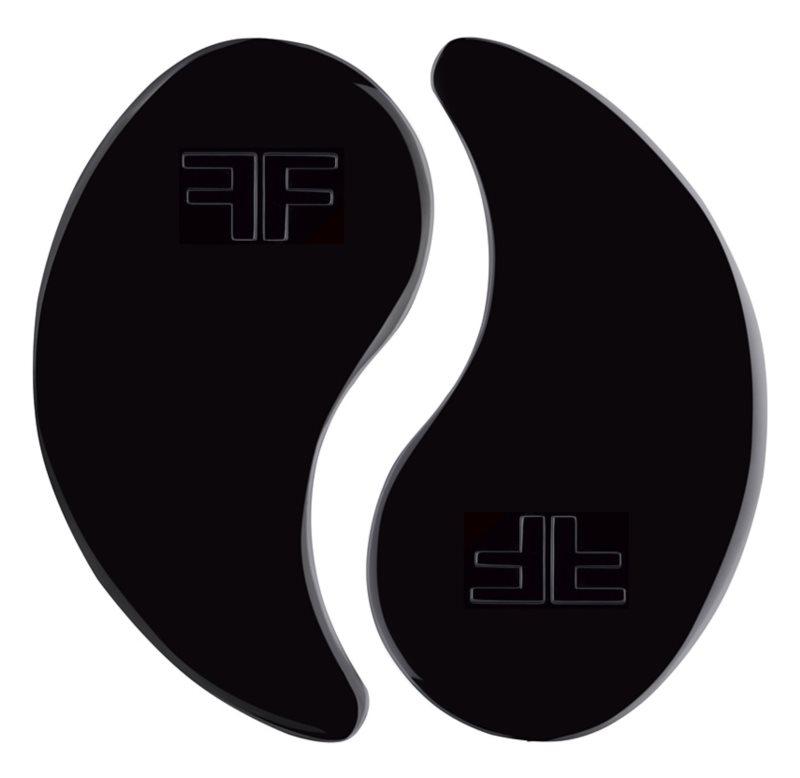 Filorga Optim-Eyes maska za predel okoli oči v obliki obliža proti gubam, zabuhlosti in temnim kolobarjem
