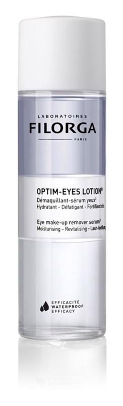 Filorga Medi-Cosmetique Optim-Eyes sérum desmaquilhante de olhos trifásico