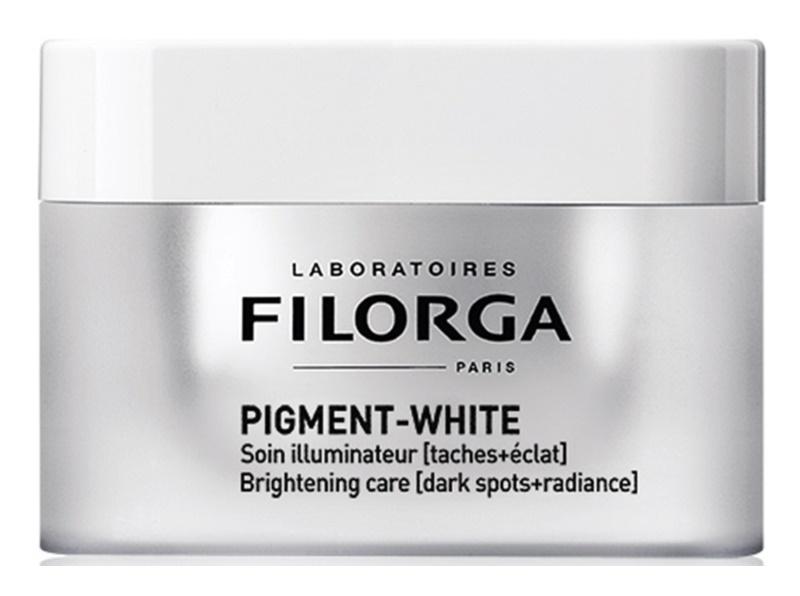 Filorga Pigment White cuidado iluminador contra problemas de pigmentación