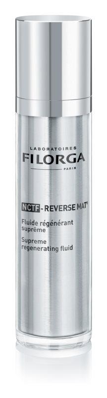 Filorga NCTF Reverse Mat® crème régénérante et raffermissante à l'acide hyaluronique