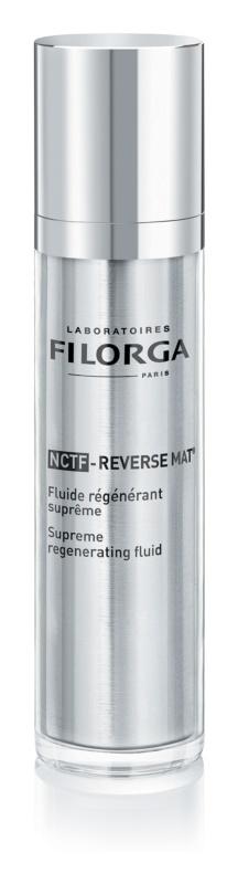 Filorga NCTF Reverse Mat® regeneračný a spevňujúci krém s kyselinou hyalurónovou