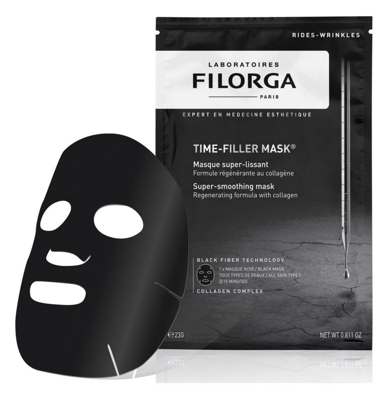 Filorga Time Filler Mask® maseczka wygładzająca z kolagenem