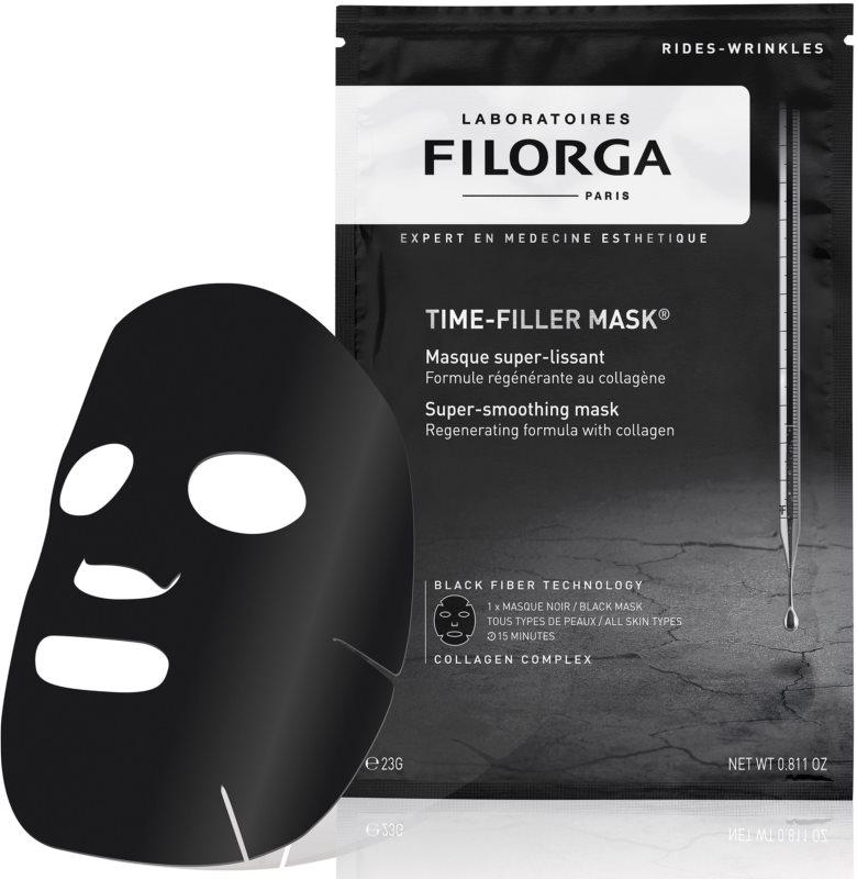 Filorga Time Filler Mask® vyhlazující maska s kolagenem