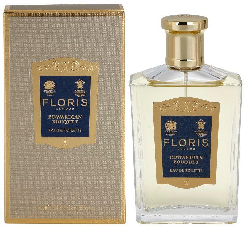 Floris Edwardian Bouquete eau de toilette pentru femei 100 ml