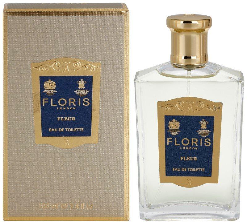 Floris Fleur toaletní voda pro ženy 100 ml